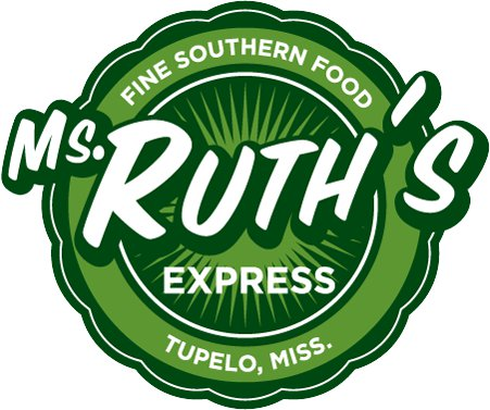 Ms Ruths Express Logo
