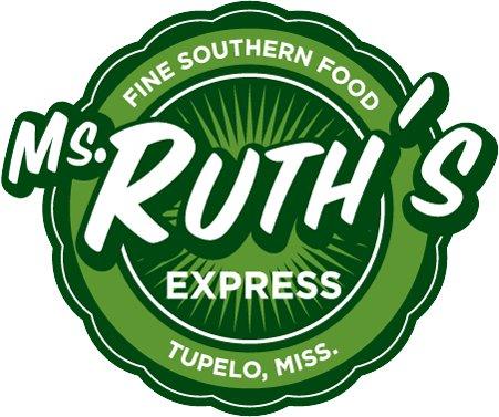Ms Ruths Express Logo