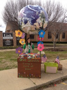Girl Scouts Heart of the South