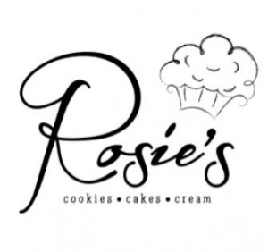Rosie's Cookies, Cakes, and Cream