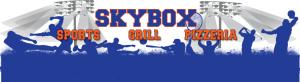 Skybox Sportsbar Grill Pizzeria