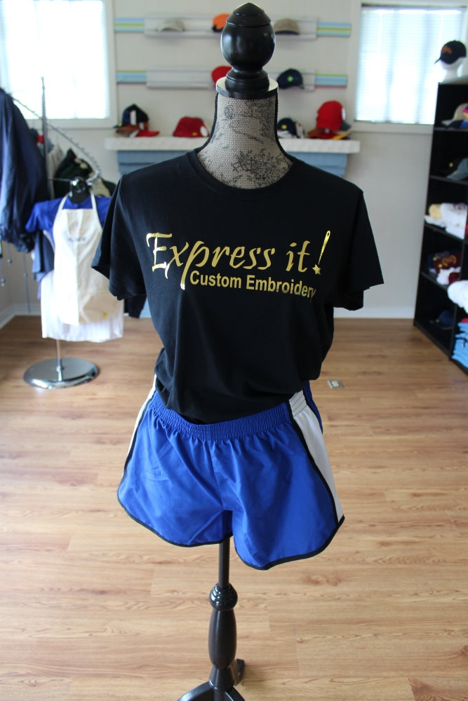 Express It 12