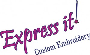 Express It! Custom Embroidery