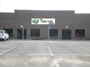 The Furniture Center
