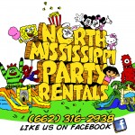 North Mississippi Party Rentals